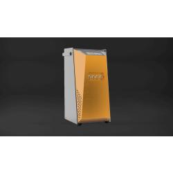Portable Thermocouple and RTD Calibrator