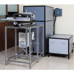 Pyrometer In-House NABL Calibration at 5 Points.
