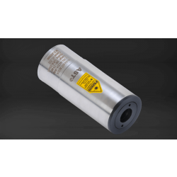 Highly Accurate Non-contact Pyrometer With Analog Output and Digital Interface