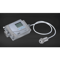 Highly Accurate Digital Pyrometer with Extended Sensor Head
