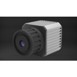 LTE 80 Low Resolution Economical Thermal Camera