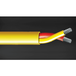 K Type Extension Cable Silicon-Silicon  S-120