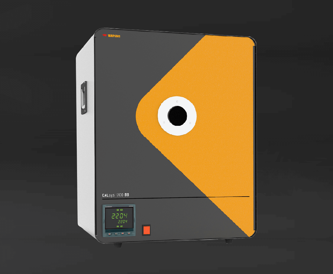 Non Contact Type Calibrators