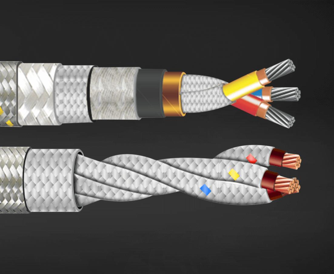 Heat Resistance Cables