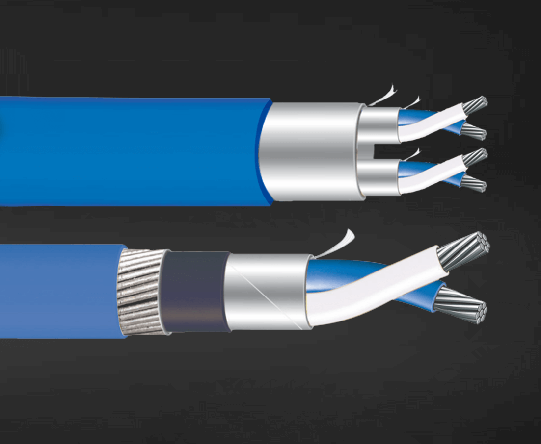 Instrumentation Signal Cables
