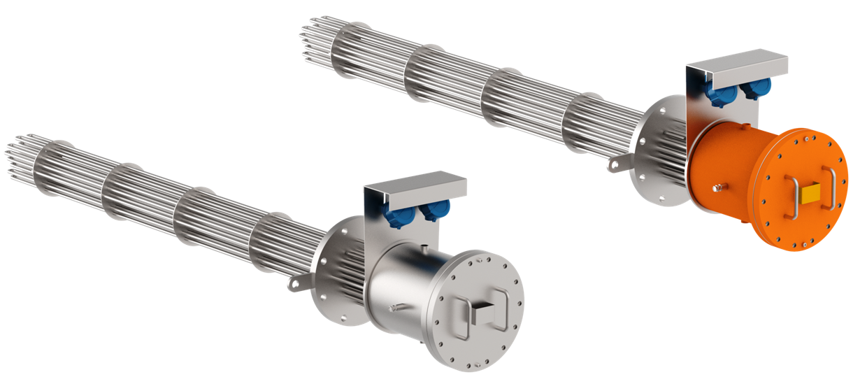 Direct Immersion Heater