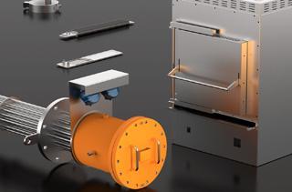 Thermowells, Fittings & Sheath materials